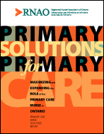 Primary Solutions Primary Care